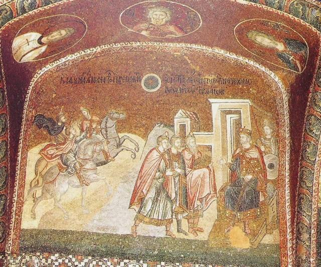 Sacada de http://modeoflife.org/2011/08/31/eastern-iconography-a-liturgical-art/